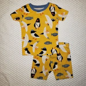 Toddler Boy Carter's Pajamas